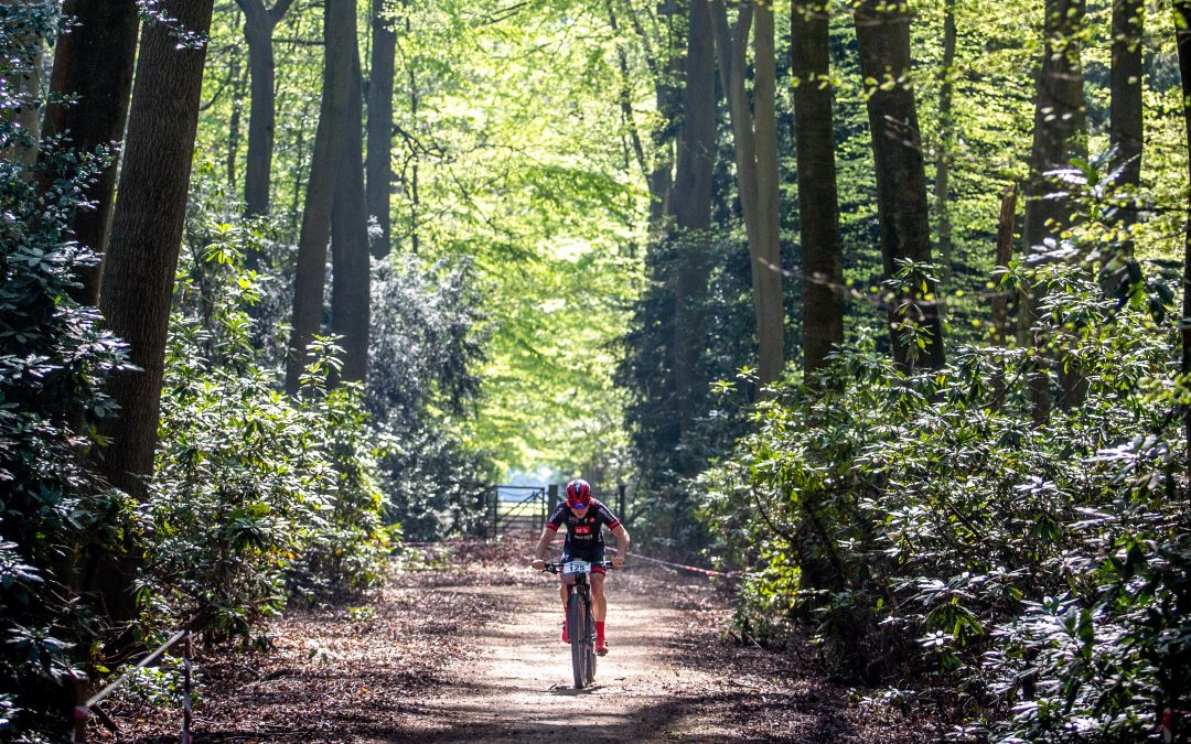 New Forest MTB Race report by Tom Hughes